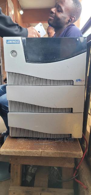 Luminous 4kva 48v Inverter | Solar Energy for sale in Lagos State, Surulere
