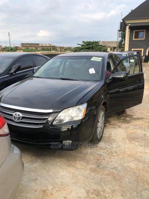 Toyota Avalon 2008 Black | Cars for sale in Ogun State, Ijebu Ode