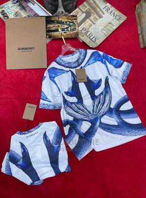 High Quality BURBERRY T-Shirts for Men Available for Sale | Clothing for sale in Lagos State, Magodo