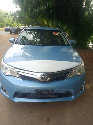 Toyota Camry 2012 Blue | Cars for sale in Abuja (FCT) State, Central Business Dis
