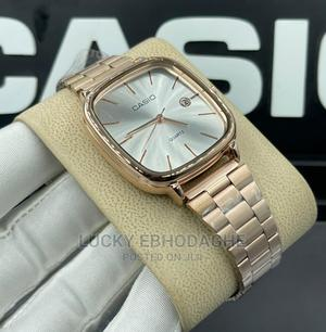 Casio Wrist Watch Unique and Classic   Watches for sale in Lagos State, Ajah