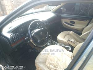 Peugeot 406 2003 Coupe Blue   Cars for sale in Plateau State, Jos