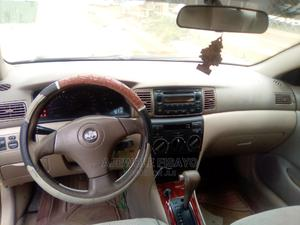 Toyota Corolla 2005 CE Gray | Cars for sale in Lagos State, Alimosho