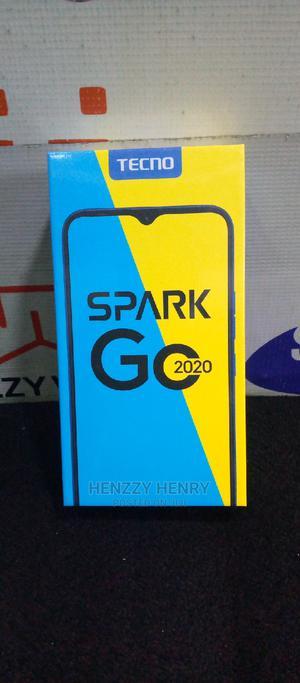 New Tecno Spark Go 2020 32 GB | Mobile Phones for sale in Edo State, Benin City
