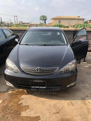 Toyota Camry 2003 Black | Cars for sale in Ogun State, Ijebu Ode