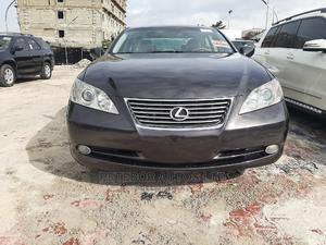 Lexus ES 2008 350 Gray   Cars for sale in Lagos State, Ajah