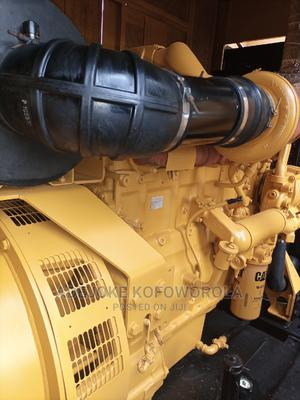 Cat 365kva | Electrical Equipment for sale in Lagos State, Ikeja