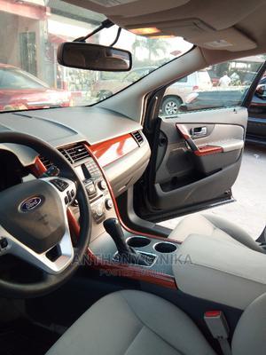 Ford Edge 2012 Black | Cars for sale in Lagos State, Amuwo-Odofin