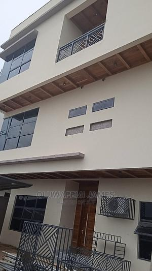 Furnished 5bdrm Duplex in Banana Estate, Ikoyi for Sale | Houses & Apartments For Sale for sale in Lagos State, Ikoyi
