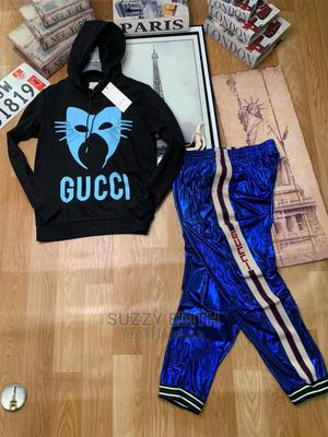 High Quality Men Gucci Hoodies and Joggers | Clothing for sale in Lagos State, Surulere