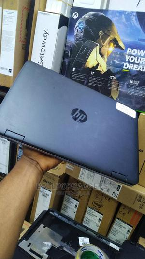 Laptop HP ProBook 640 G2 4GB Intel Core I7 SSD 128GB   Laptops & Computers for sale in Lagos State, Ikeja