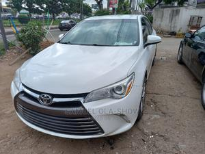 Toyota Camry 2017 White | Cars for sale in Lagos State, Yaba