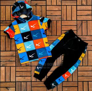 Shirts and Trouser | Children's Clothing for sale in Rivers State, Port-Harcourt