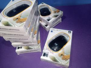 HP Wireless Mouse for Sale | Computer Accessories  for sale in Rivers State, Port-Harcourt