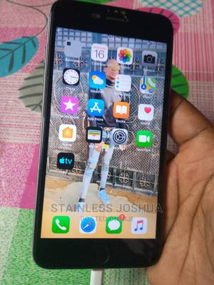 Apple iPhone 6s Plus 64 GB Gray   Mobile Phones for sale in Oyo State, Ibadan