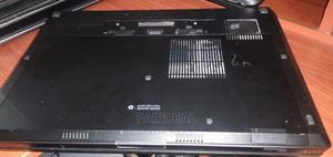 Laptop HP EliteBook 8760W 4GB Intel Core I7 HDD 500GB | Laptops & Computers for sale in Lagos State, Ikeja
