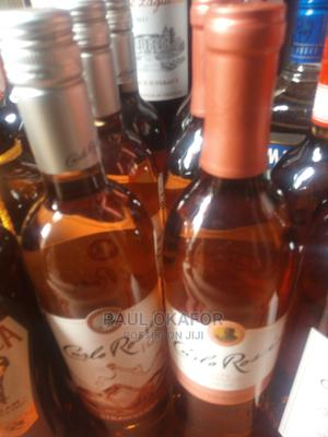 Carlo Rossi Ice Sweet Rose Wine | Meals & Drinks for sale in Lagos State, Lagos Island (Eko)