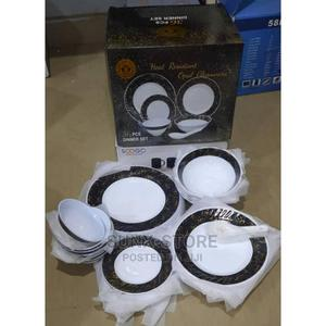 36pcs Dinner Set   Kitchen & Dining for sale in Abuja (FCT) State, Mpape