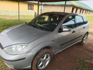 Ford Galaxy 2003 Silver | Cars for sale in Oyo State, Saki West