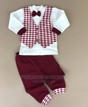 Turkey Shirt and Trouser | Children's Clothing for sale in Rivers State, Port-Harcourt