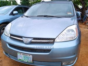 Toyota Sienna 2005 XLE Limited Blue   Cars for sale in Lagos State, Amuwo-Odofin