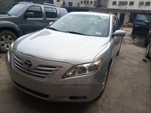 Toyota Camry 2008 2.4 LE Silver | Cars for sale in Lagos State, Isolo