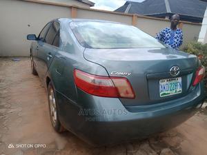 Toyota Camry 2008 2.4 LE Green | Cars for sale in Ogun State, Sagamu