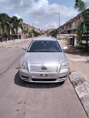 Toyota Avensis 2005 Silver   Cars for sale in Abuja (FCT) State, Wuse 2