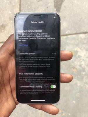 Apple iPhone 11 Pro 256 GB White | Mobile Phones for sale in Lagos State, Surulere