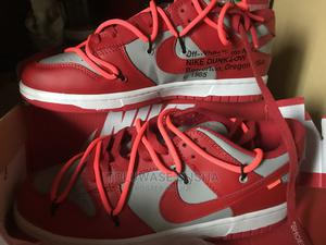 Nike Dunk Low Size 45   Shoes for sale in Oyo State, Ibadan