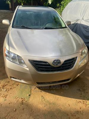 Toyota Camry 2005 2.4 XLE Gold | Cars for sale in Lagos State, Apapa