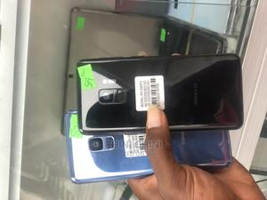 Samsung Galaxy S8 64 GB Black | Mobile Phones for sale in Lagos State, Surulere