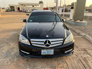 Mercedes-Benz C300 2009 Black | Cars for sale in Abuja (FCT) State, Karu