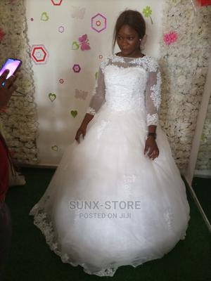 Wedding Gown   Wedding Wear & Accessories for sale in Abuja (FCT) State, Mpape