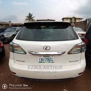 Lexus RX 2011 350 White | Cars for sale in Enugu State, Enugu