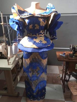 Sequence Lace   Clothing for sale in Lagos State, Yaba