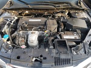 Honda Accord 2016 Gray | Cars for sale in Kaduna State, Kaduna / Kaduna State