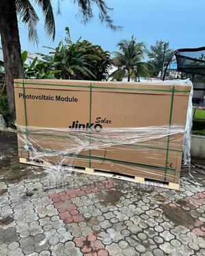 Jinko 405watts Solar Panel Heavy Duty | Solar Energy for sale in Lagos State, Ojo