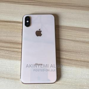 Apple iPhone XS 64 GB Gold | Mobile Phones for sale in Oyo State, Ogbomosho North