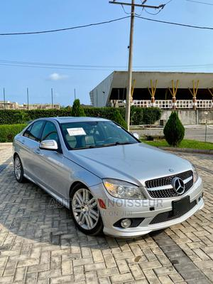 Mercedes-Benz C300 2009 Silver   Cars for sale in Lagos State, Lekki