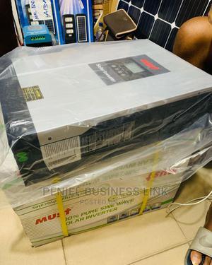 Must 5kva 48v Hybrid Inverter | Solar Energy for sale in Lagos State, Ojo