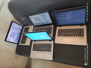 Laptop HP EliteBook Folio 1040 G2 4GB Intel Core I7 SSD 128GB   Laptops & Computers for sale in Ogun State, Abeokuta South
