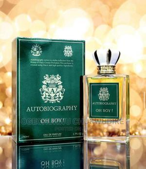 Oh Boy Perfume | Fragrance for sale in Lagos State, Ikoyi