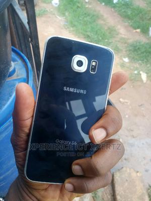 Samsung Galaxy S6 32 GB Blue | Mobile Phones for sale in Abuja (FCT) State, Kubwa