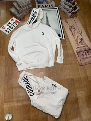 High Quality Men Courage Hoodies | Clothing for sale in Lagos State, Surulere