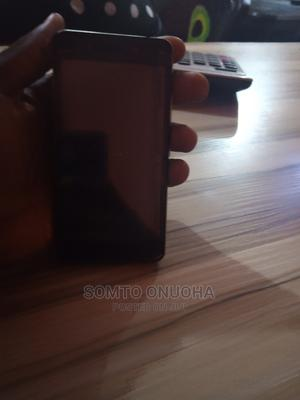 Itel A16 Plus 8 GB Gold | Mobile Phones for sale in Kaduna State, Chikun