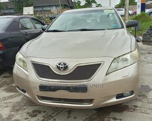 Toyota Camry 2008 2.4 LE Gold | Cars for sale in Lagos State, Yaba