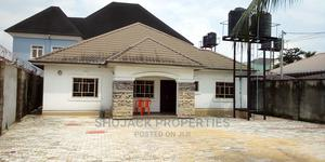 3bdrm Bungalow in Unity Avenue, Rumuigbo for Rent   Houses & Apartments For Rent for sale in Port-Harcourt, Rumuigbo
