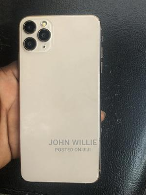 Apple iPhone 11 Pro Max 512 GB Gold | Mobile Phones for sale in Lagos State, Lekki