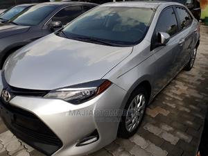 Toyota Corolla 2017 Silver | Cars for sale in Abuja (FCT) State, Garki 1